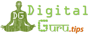 DigitalGuru, Digital Guru, Digital Guru Tips, DigitalGuruTips, DigitalGuru.Tips