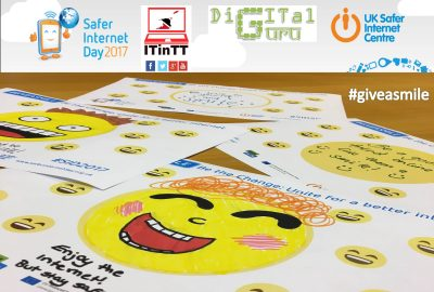 SID 2017, Digital Guru, Give a Smile