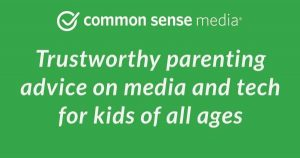common sense media parents