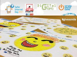SID 2017, Digital Guru, Give a Smile
