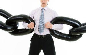 Human cyber security weak link